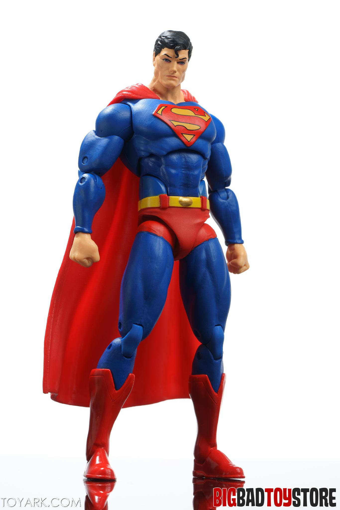 DC Icons Superman 04