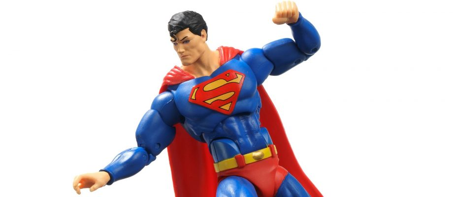 Superman - DC Icons Wave 3 Gallery