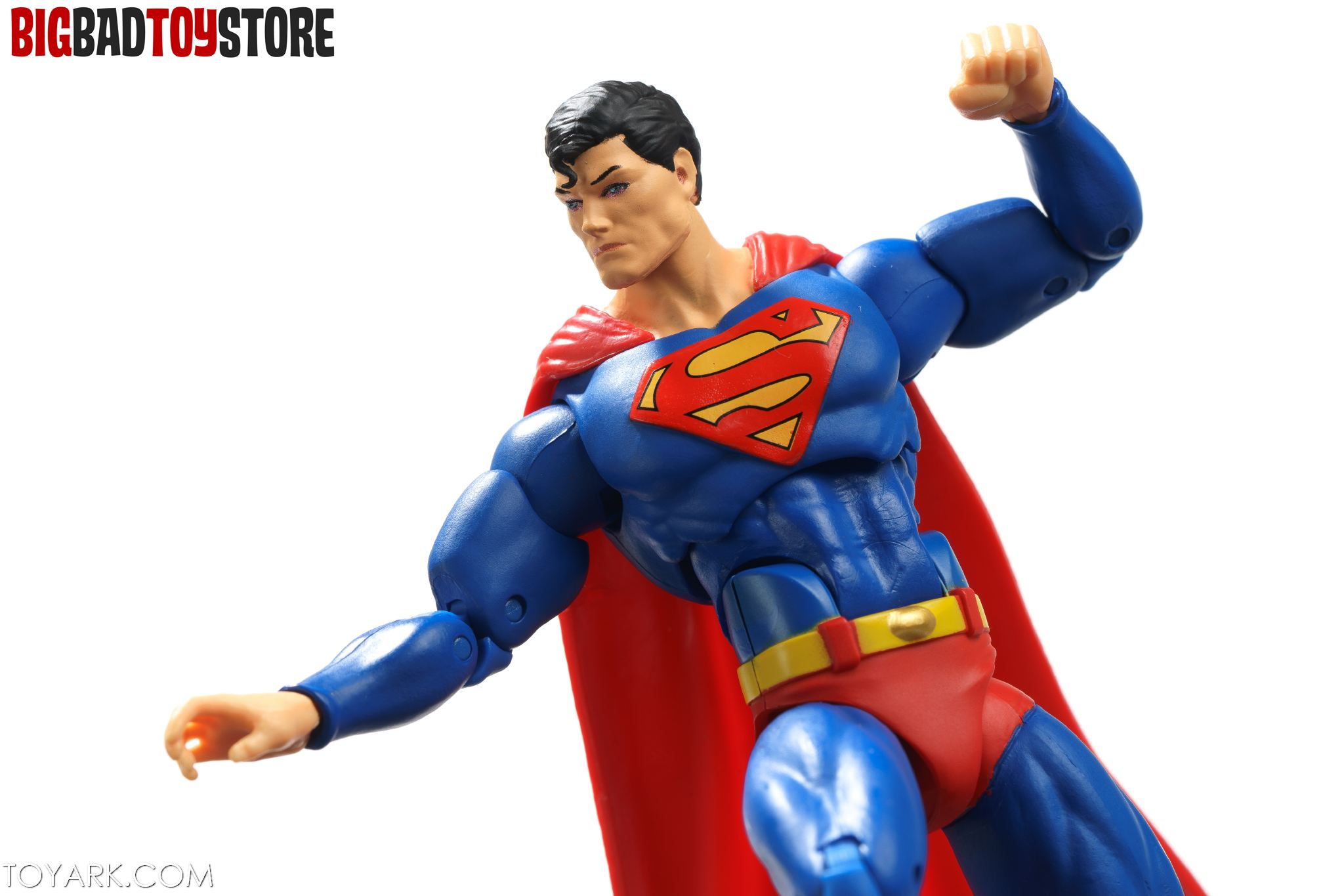 DC Icons Superman 12