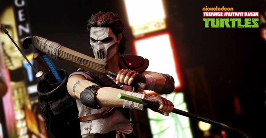 DreamEX Casey Jones Figure 006