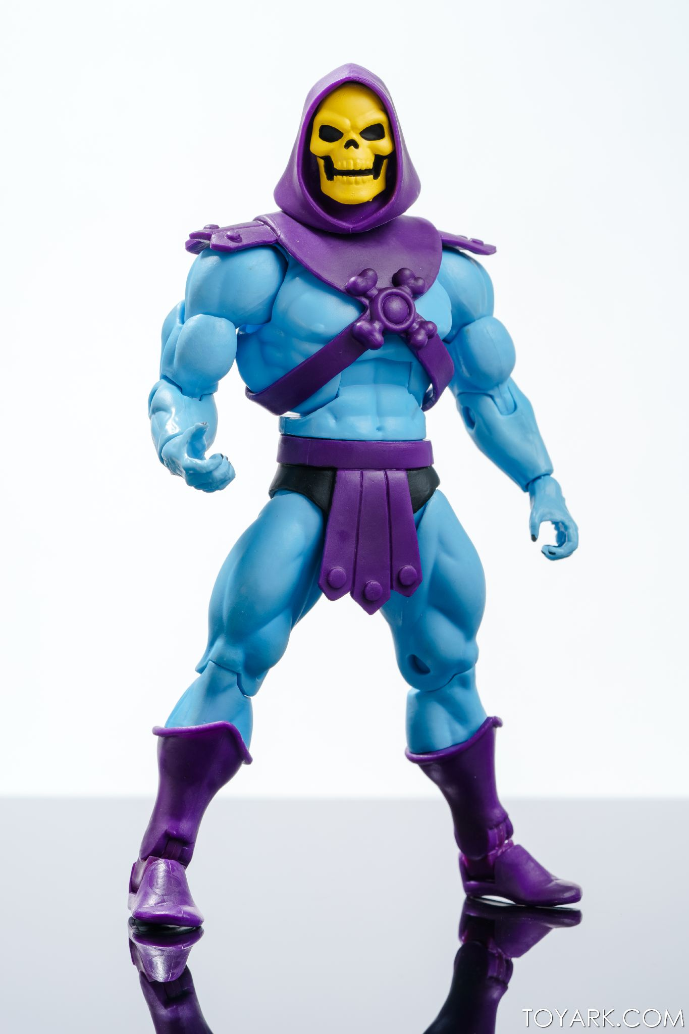 MOTUC 2 Skeletor 06