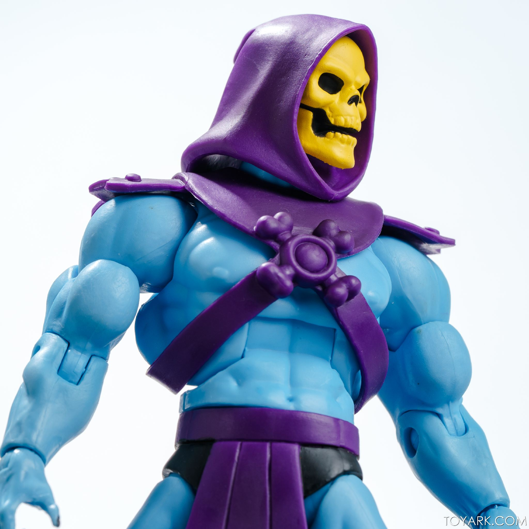 MOTUC 2 Skeletor 09