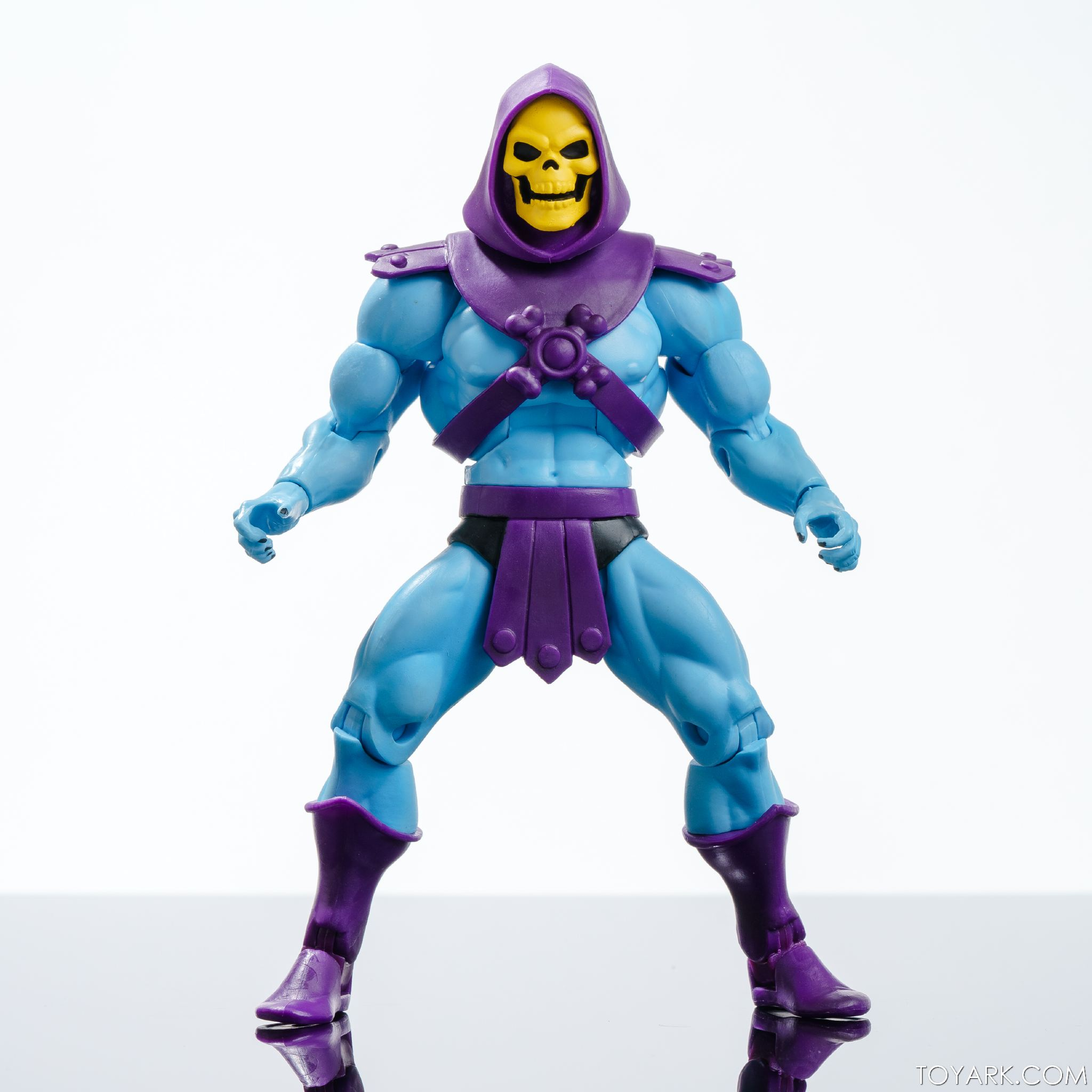 MOTUC 2 Skeletor 10