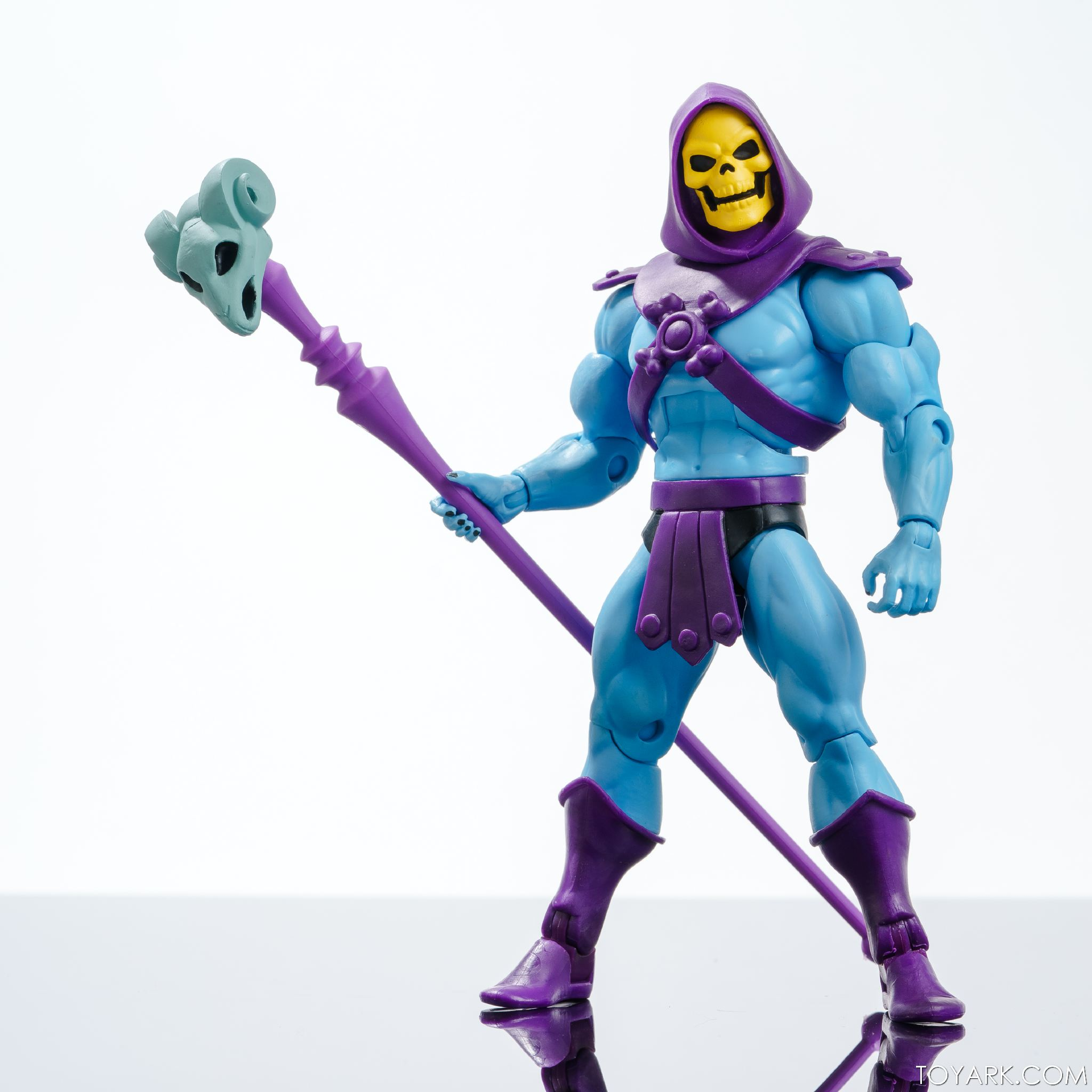MOTUC 2 Skeletor 12