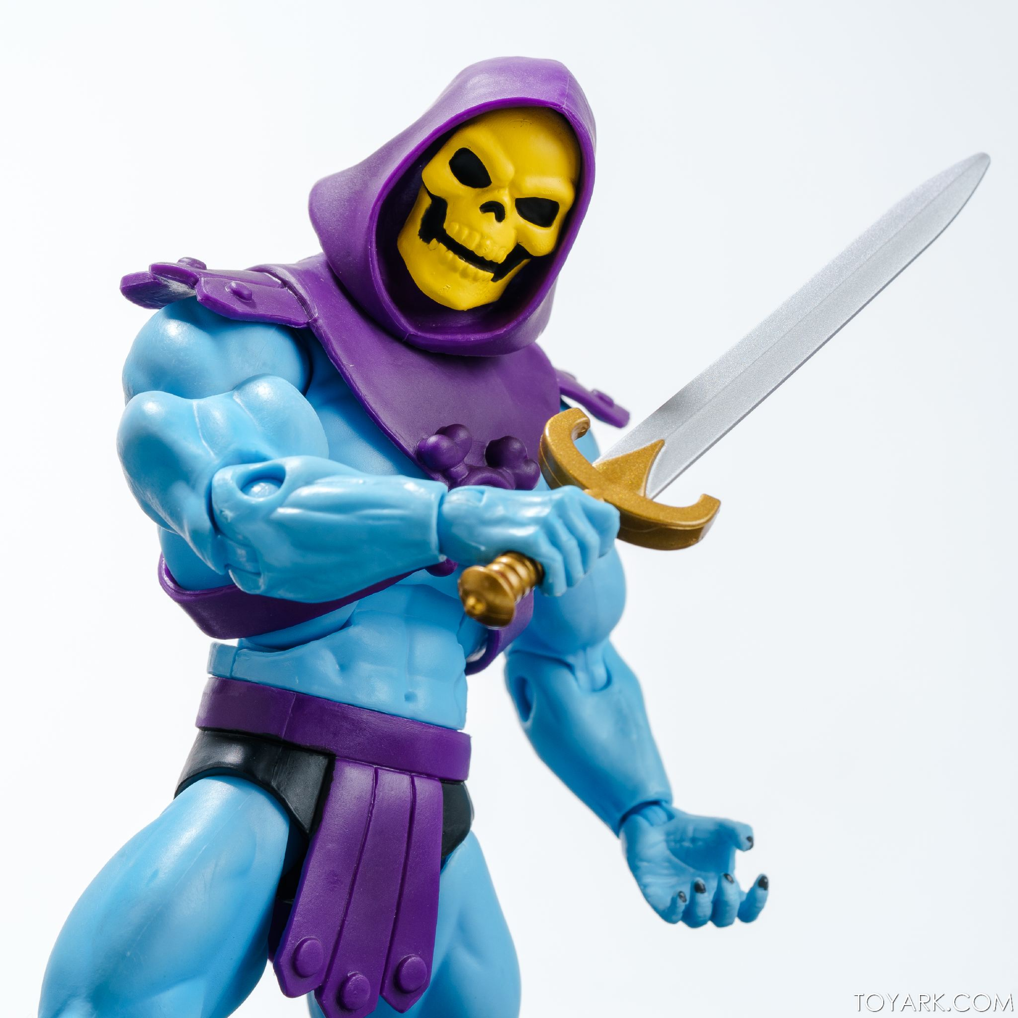 MOTUC 2 Skeletor 18