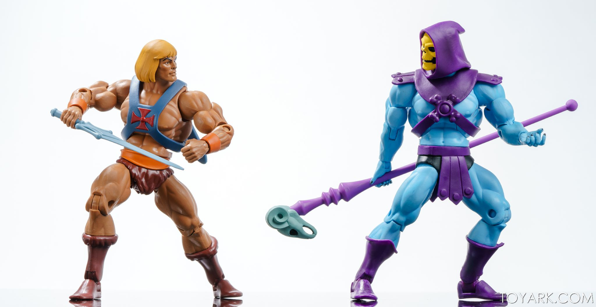 MOTUC 2 Skeletor 38