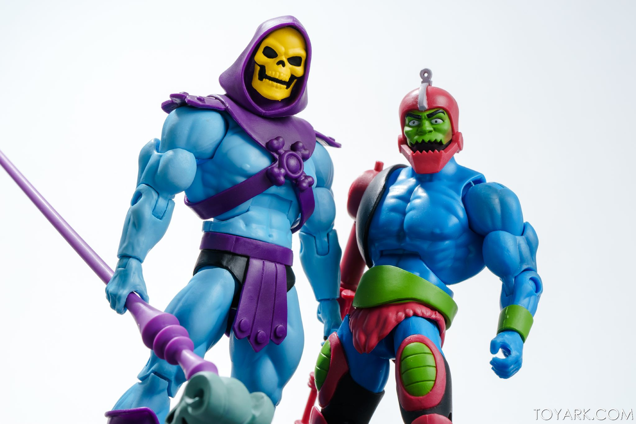 MOTUC 2 Skeletor 44