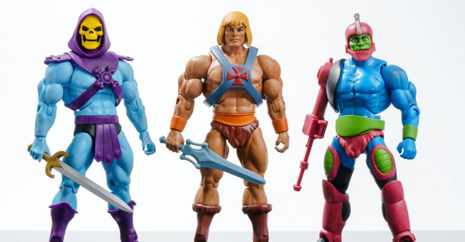MOTUC 2 Skeletor 45