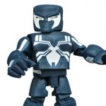 Marvel Now Foil Bagged Minimates 4