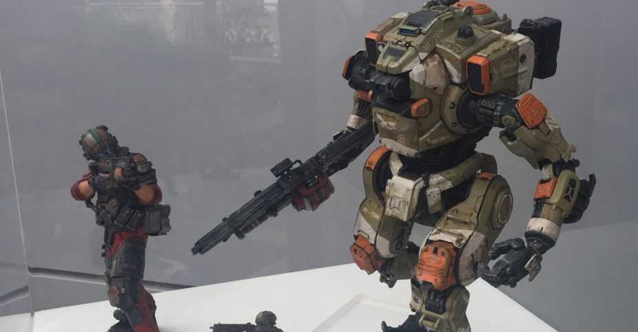 mcfarlane reveals titanfall 2 figures at e3 the toyark