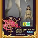SDCC16 ReAction Dark Crystal Landstrider Box Set