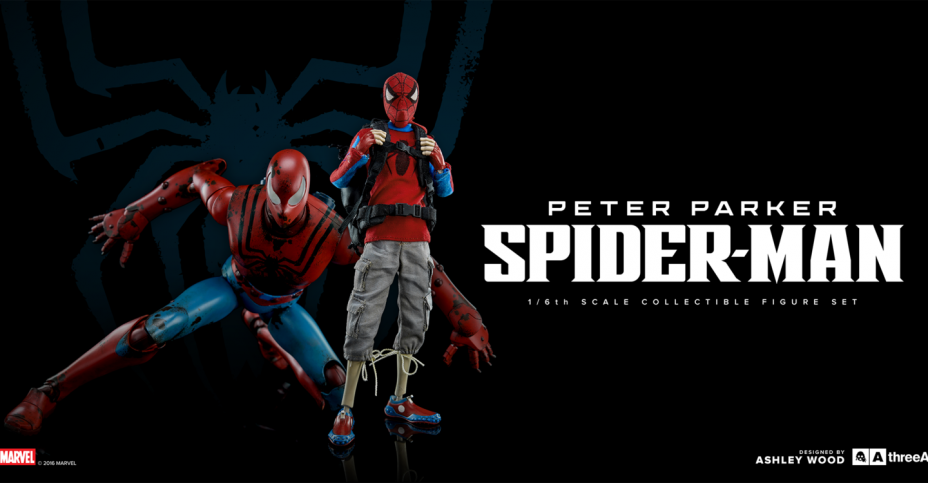 3A Spider Man Classic Edition 001