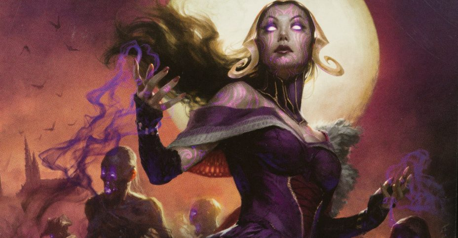 Magic The Gathering New Eldritch 28 Images