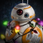 Gentle Giant Star Wars BB 8 Holiday Gift 005
