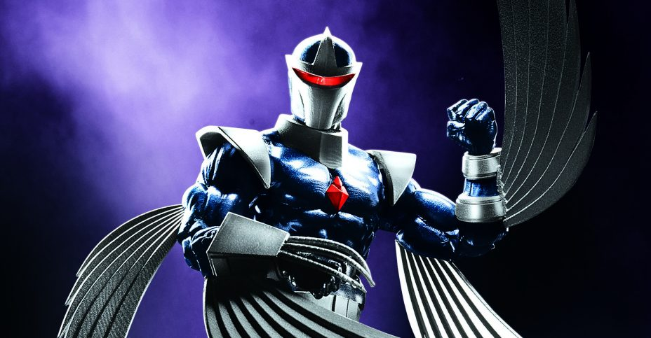 MVL Legends GOTG DARKHAWK