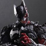 Play Arts Kai Two Face Batman 007