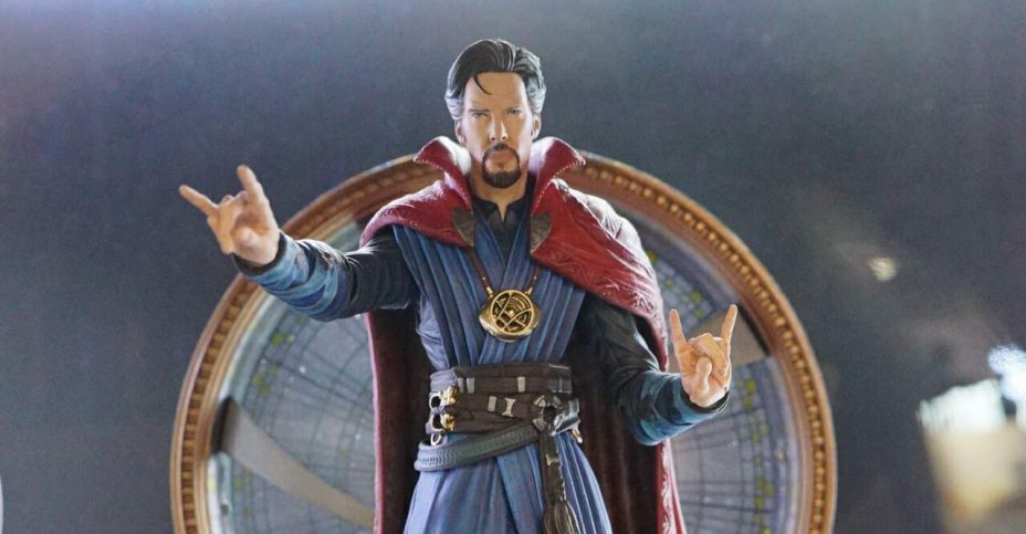 SDCC 2016 DST Marvel Select 004