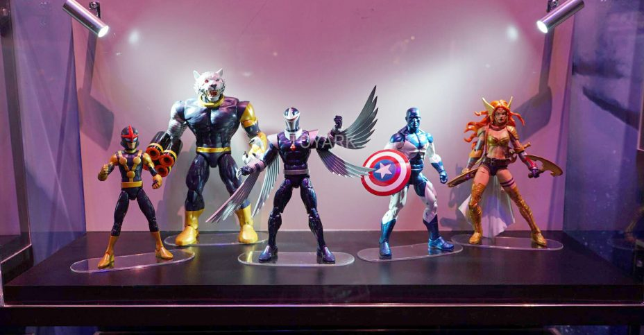 SDCC 2016 Hasbro ML GotG 002