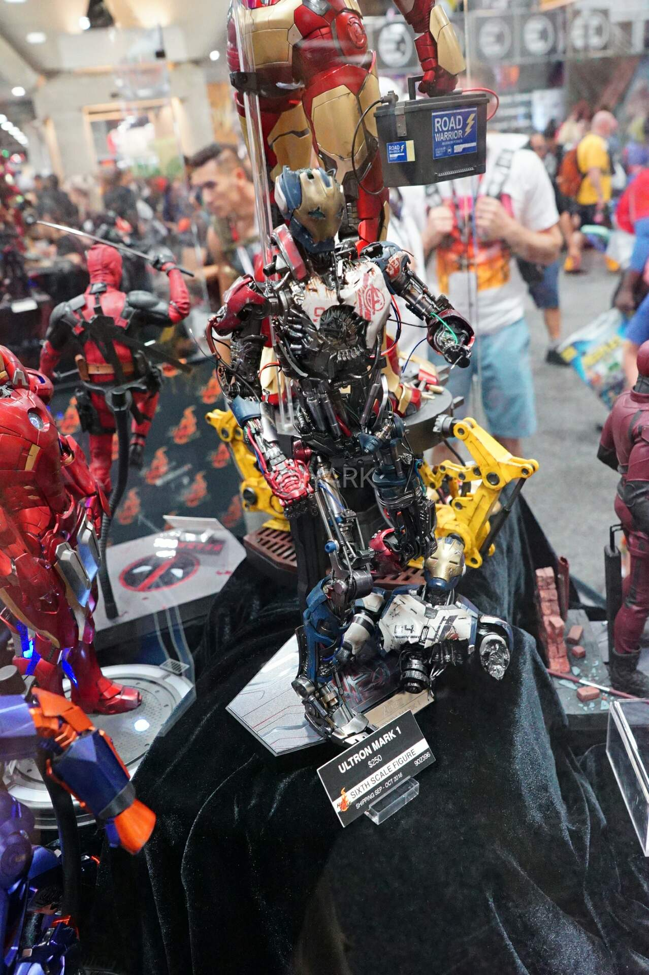 Sdcc Toys 7