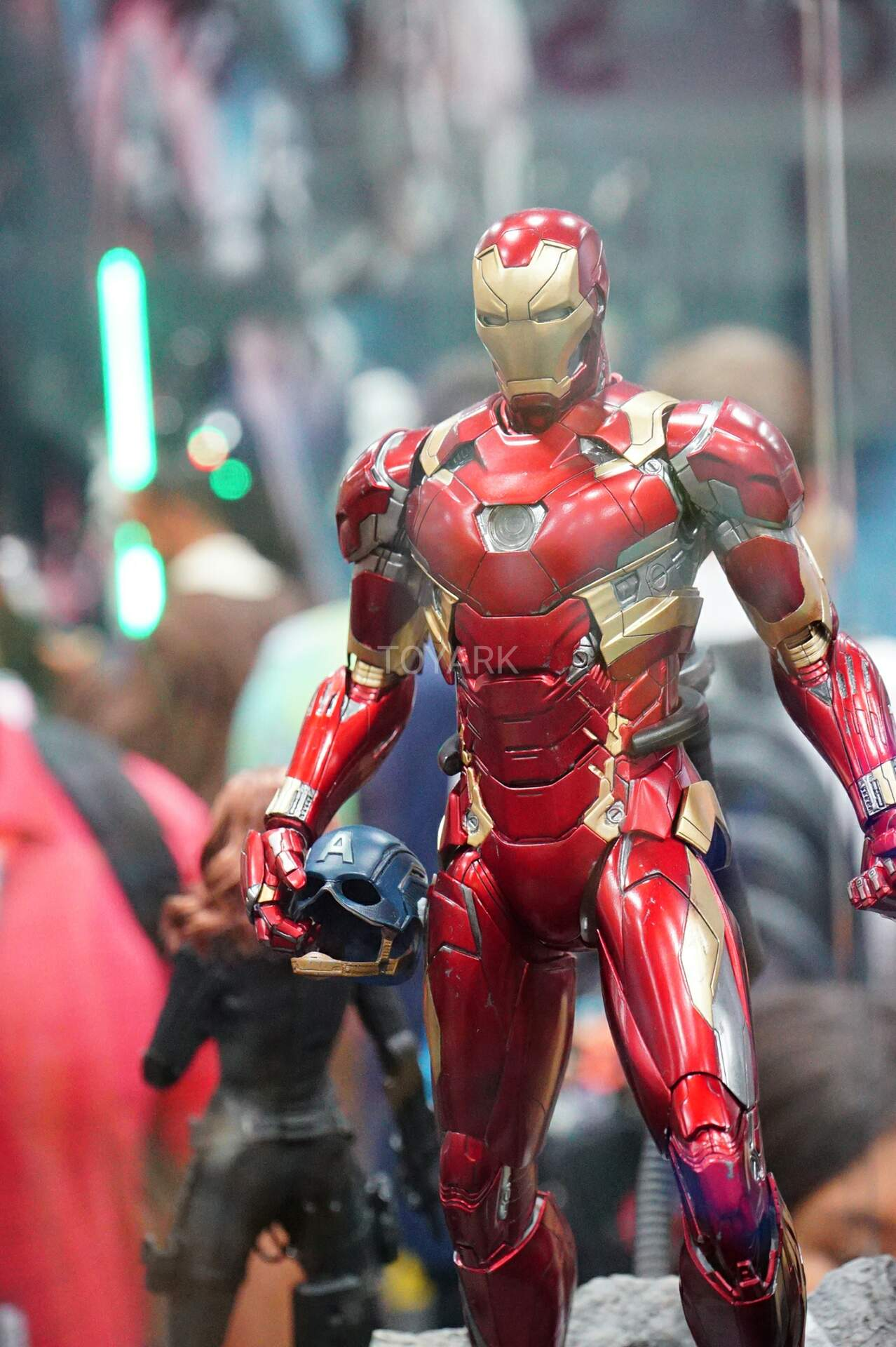 Sdcc Toys 22