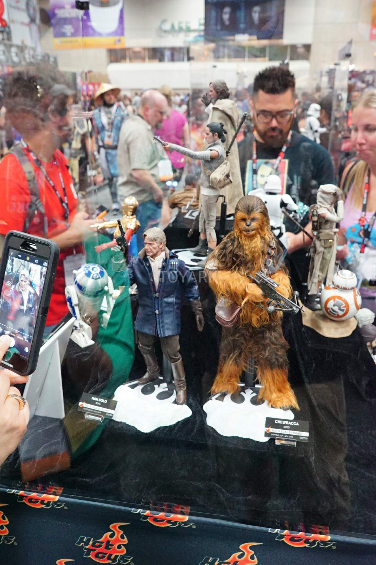 Sdcc Toys 116