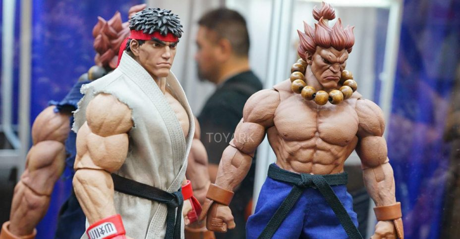 SDCC 2016 PCS Street Fighter 011
