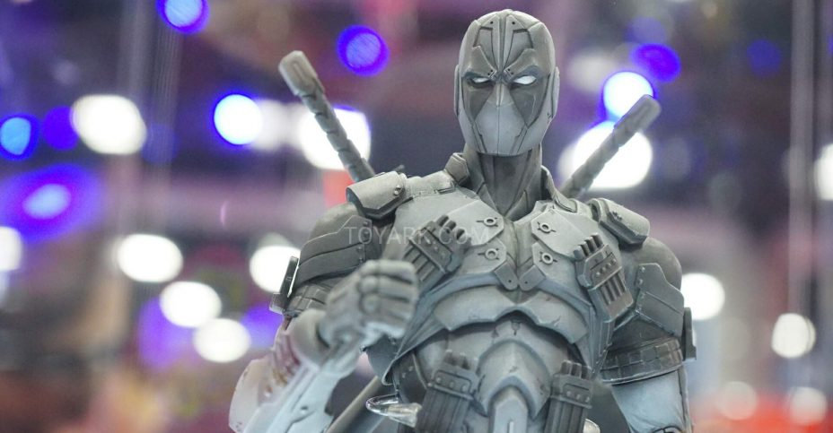 SDCC 2016 Play Arts Kai Marvel 005