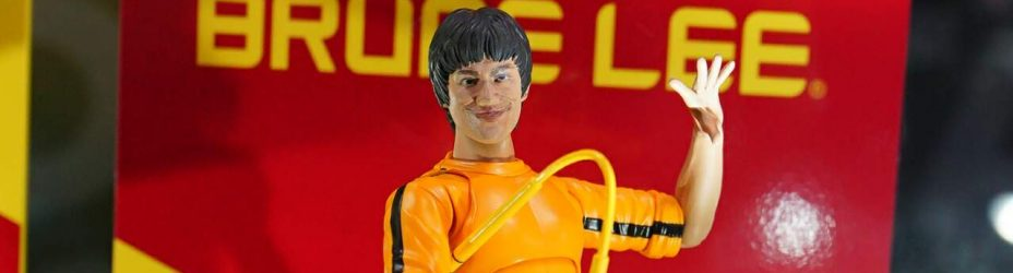 SDCC 2016 Tamashii Nations Bruce Lee 002