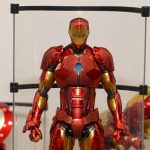 Sentinel Iron Man Shape Changing 1