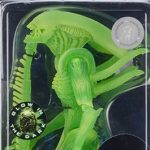AvP Thermal Vision Alien Warrior