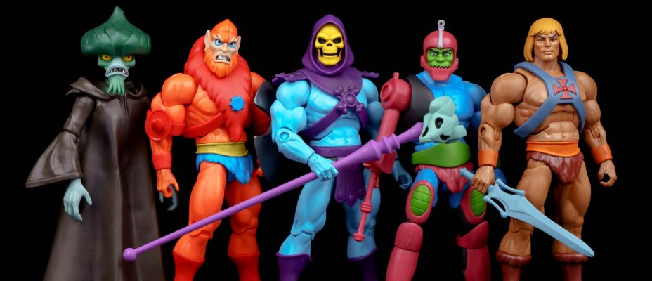 Evil Seed - Masters of the Universe Club Grayskull In-Hand Gallery