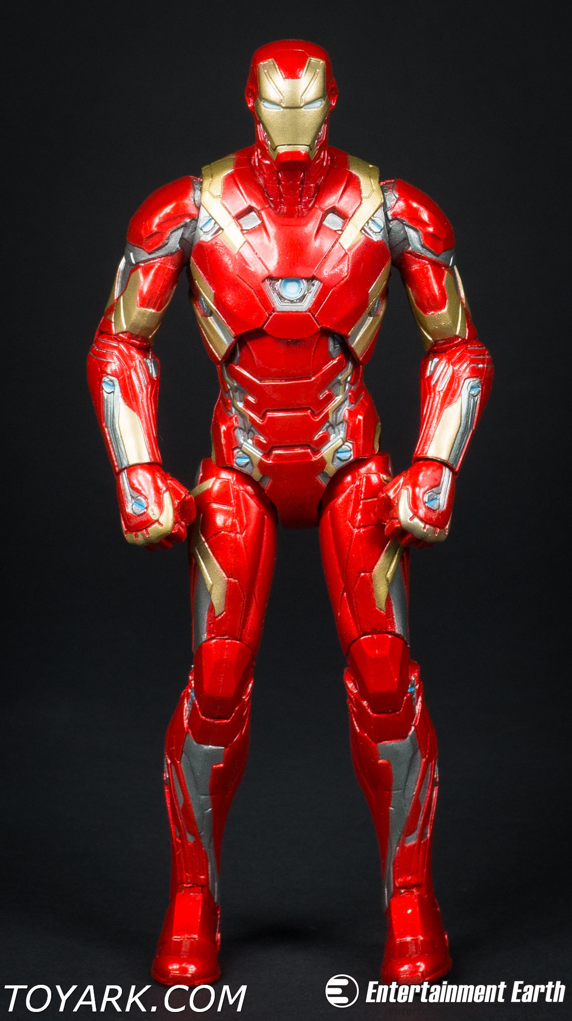iron man all mark - photo #35