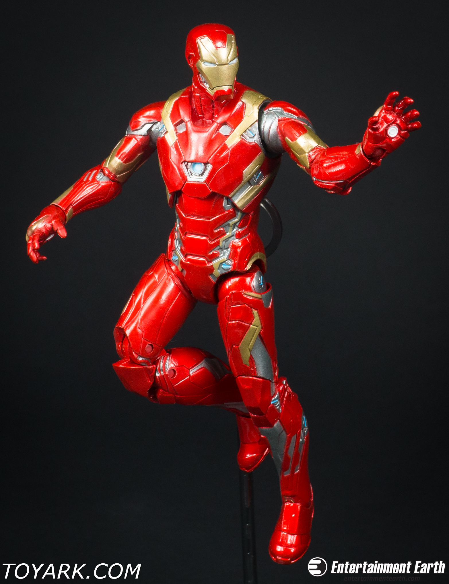 iron man all mark - photo #5