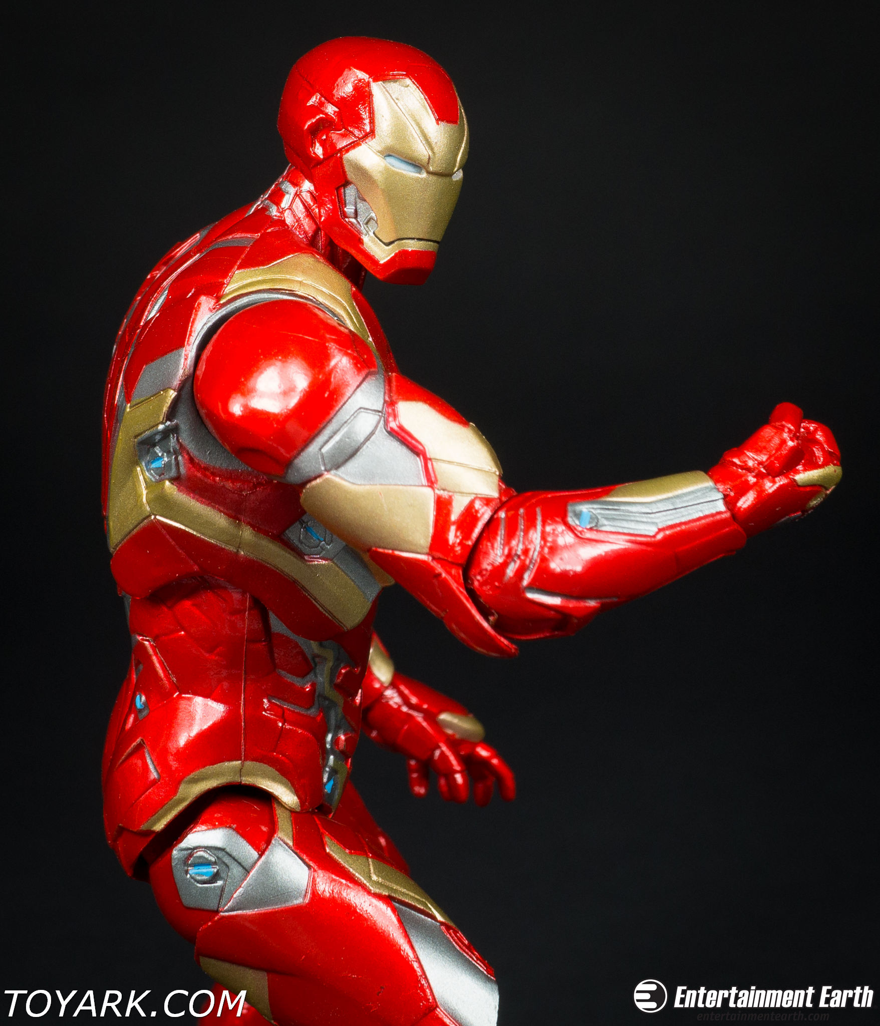 iron man all mark - photo #21