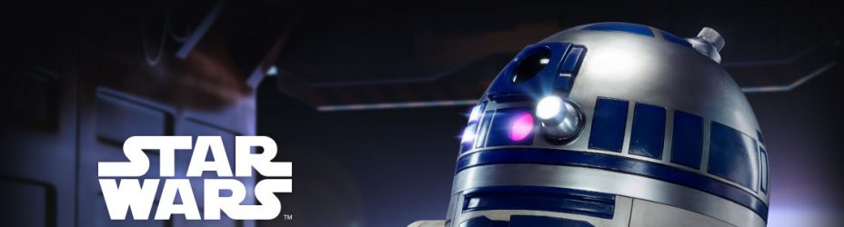Sideshow Life Size R2D2