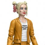Funko Suicide Squad 3 75 Inch Inmate Harley Quinn