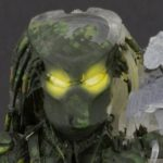 NECA Claoking Jungle Hunter Predator
