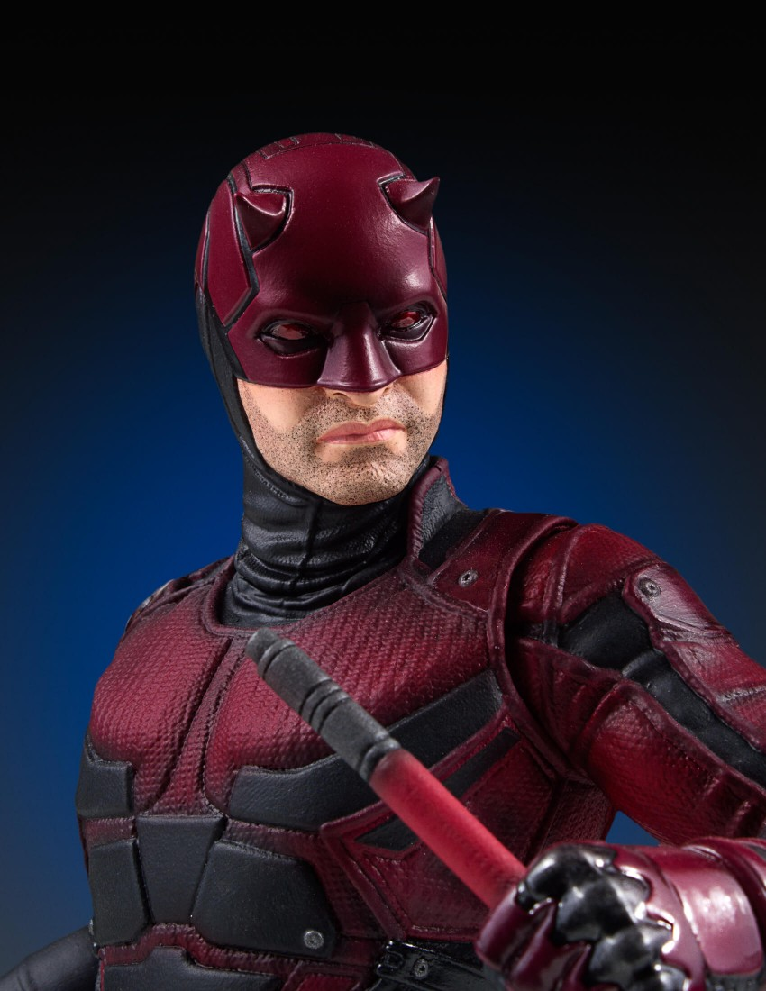 Are Hot Toys Hand Painted