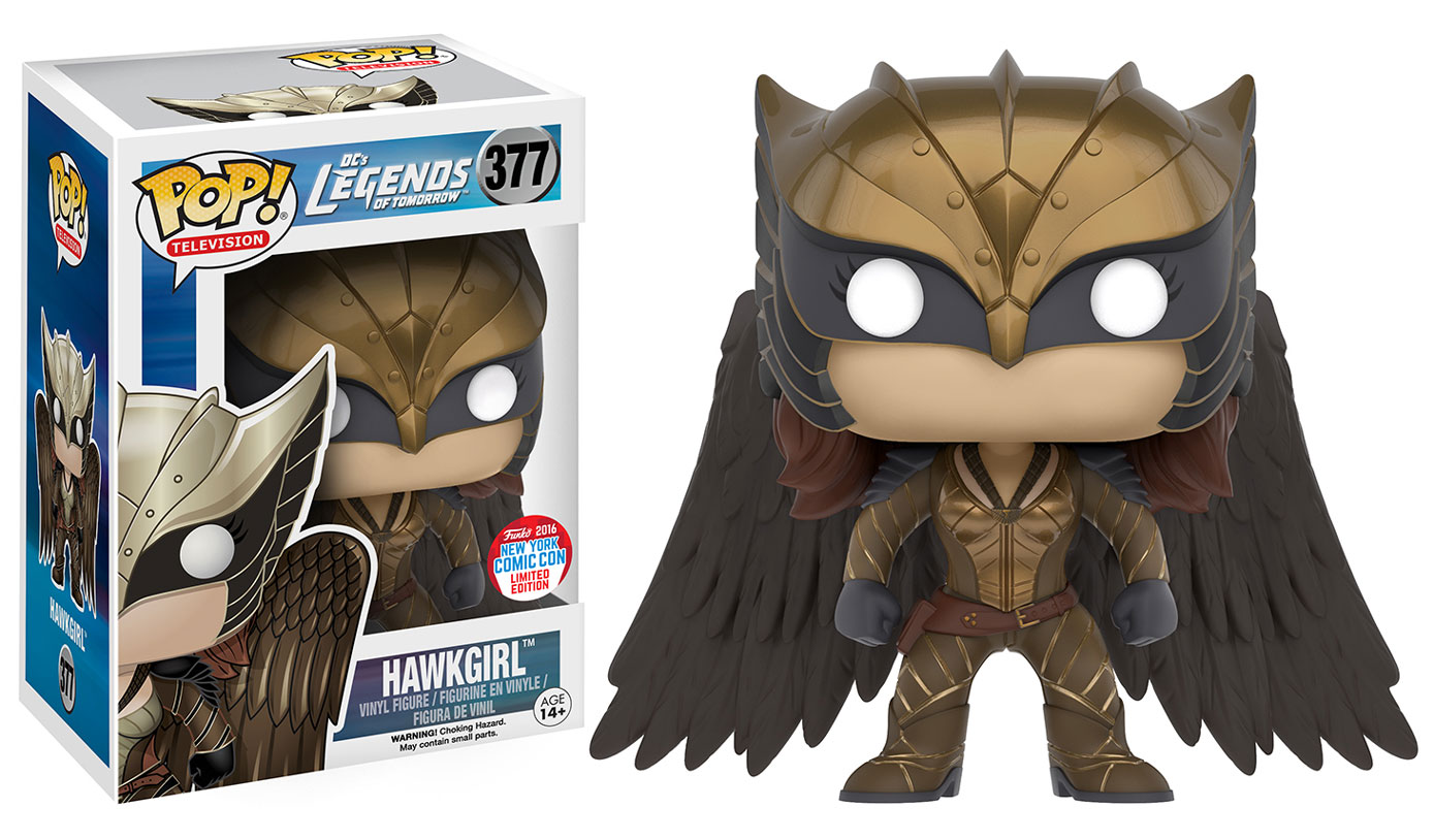 Funko Nycc 2016 Exclusives Part 2 The Toyark News