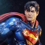 Prime 1 New 52 Superman Preview