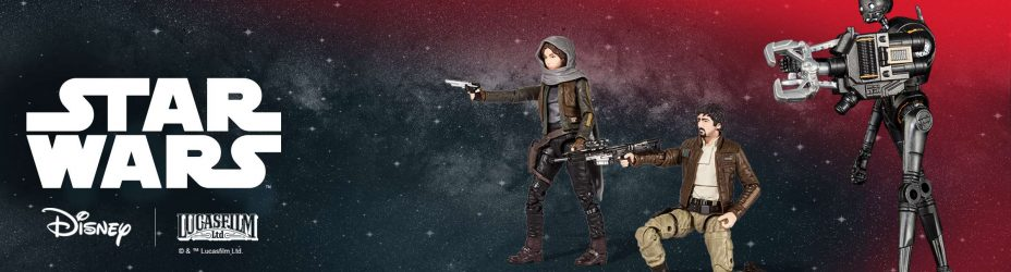 Taget Rogue One