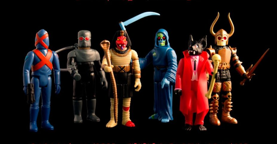 The Worst Super 7 Midnight Special
