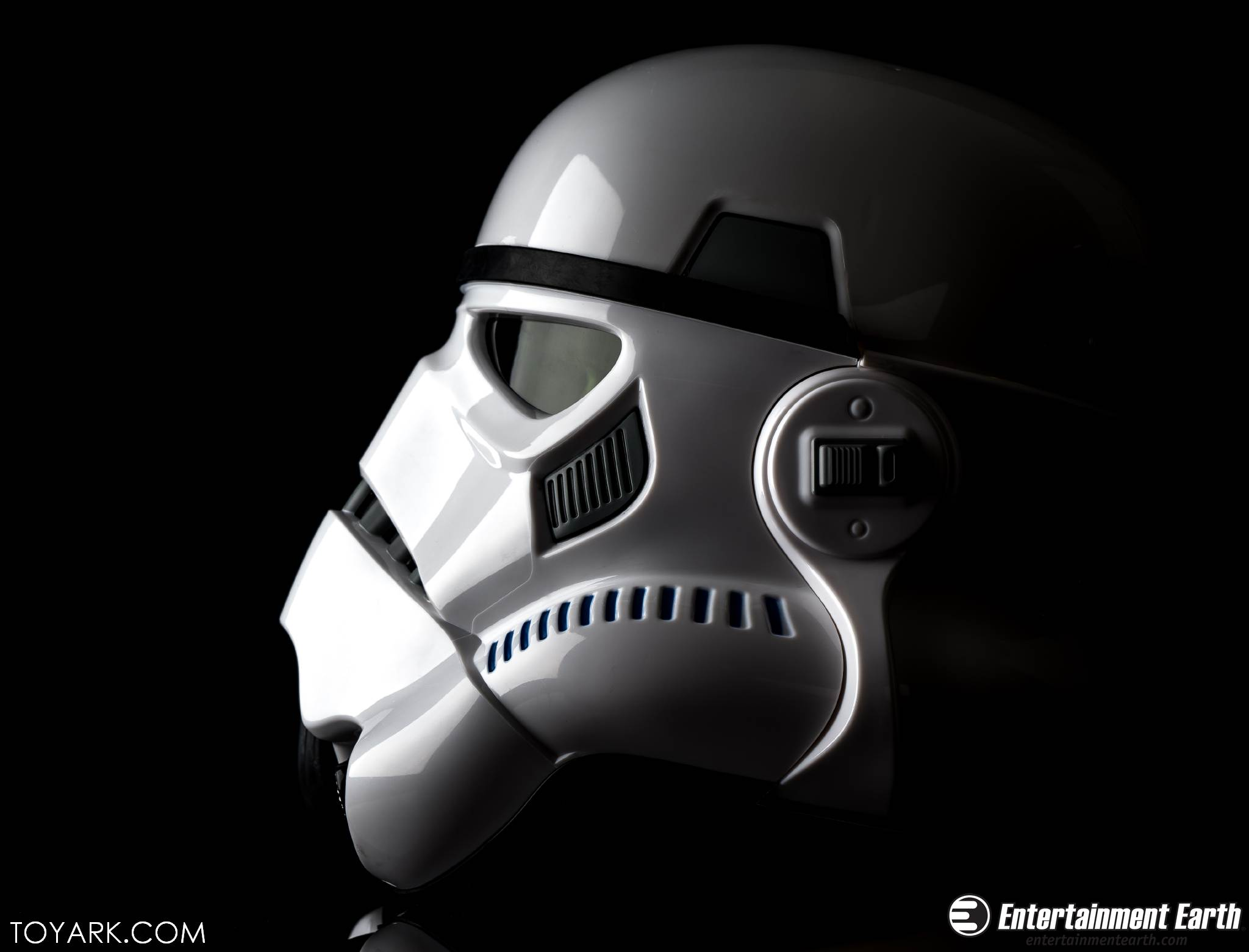 Star Wars Black Series Stormtrooper Electronic Voice ...