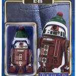 Droid Factory R2 Boo and R2 H16