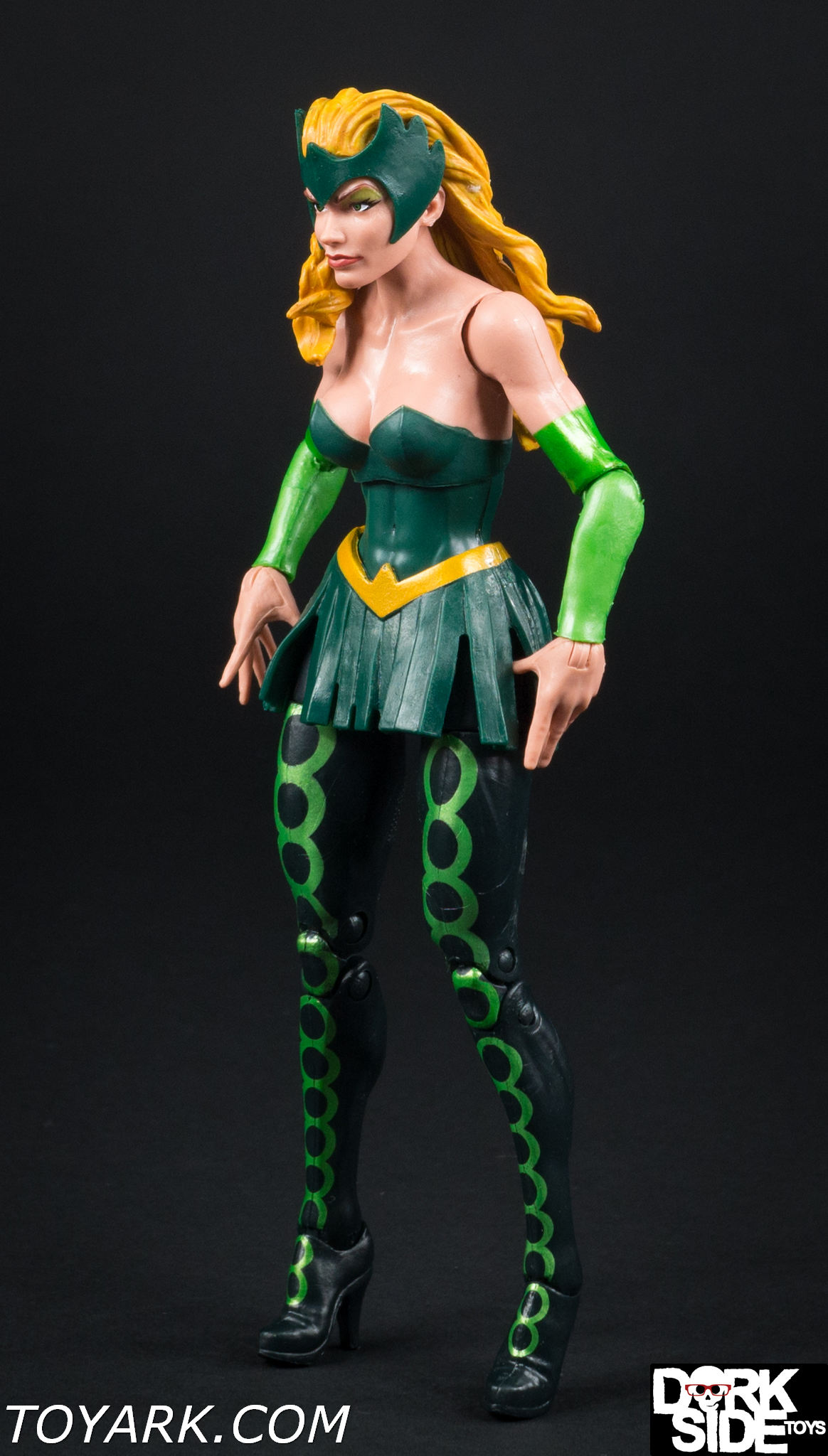 Enchantress Marvel