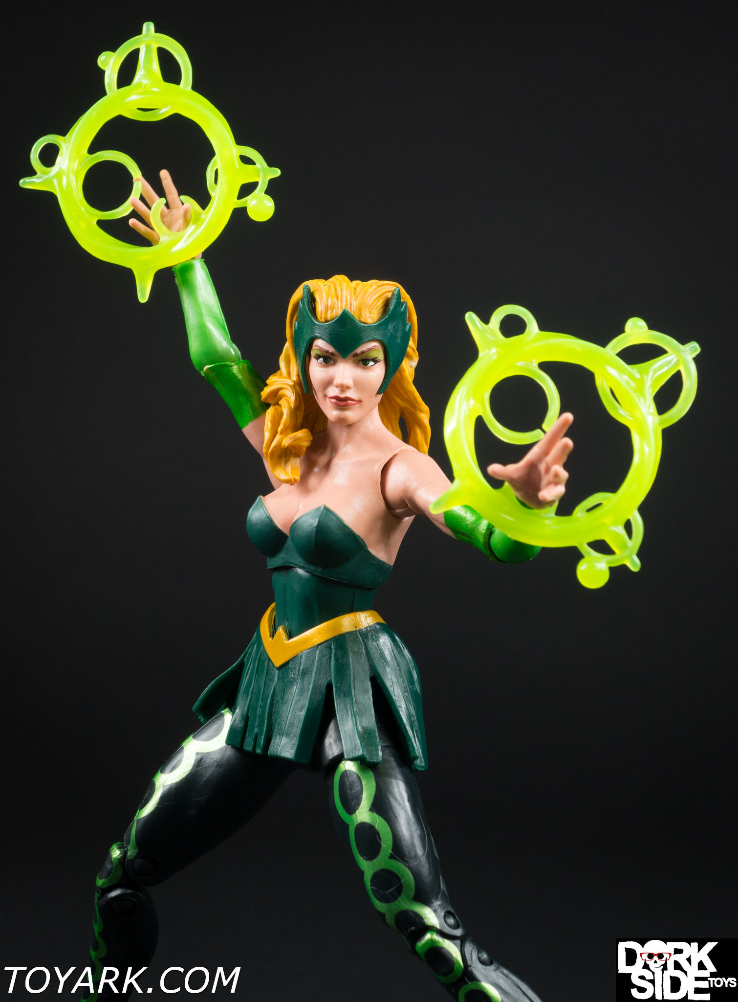 updated marvels enchantress by - photo #22