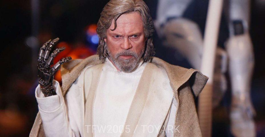 NYCC2016 Hot Toys Star Wars 004
