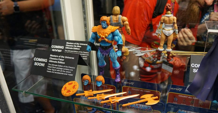 NYCC2016 Super 7 Display 004
