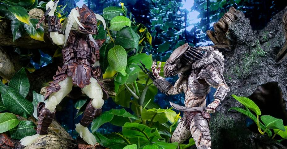Predator Series 16 Available Now 001