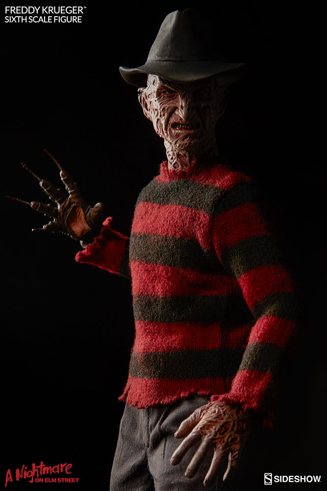 freddy krueger There are a total of 9 installments in the a nightmare on elm street franchise a  nightmare on elm street (1984), freddy's revenge (1985), dream warriors.